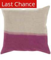 Surya Dip Dyed Pillow Dd-014