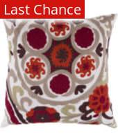 Surya Botanical Pillow Ff-028