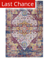 Rugstudio Sample Sale 159854R Eggplant Area Rug