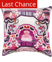 Surya Geisha Pillow Ge-012