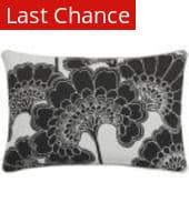 Surya Japanese Floral Pillow Ja-002