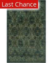 Rugstudio Sample Sale 106733R Forest Area Rug