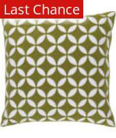 Surya Perimeter Pillow Per-005