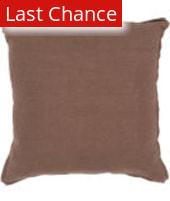 Surya Solid Pillow Sl-008