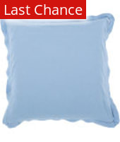 Surya Triple Flange Pillow Tf-002