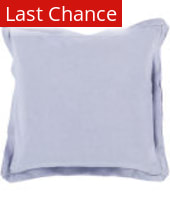 Surya Triple Flange Pillow Tf-008