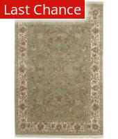 Rugstudio Sample Sale 136900R Sage Area Rug