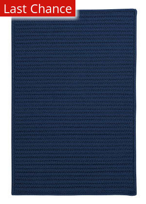 Solid Navy Blue Rugs At Rug Studio