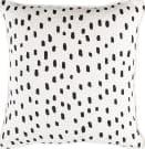 Surya Glyph Pillow Dalmatian Dot