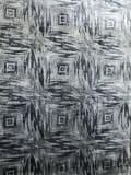 Azad 100 Knot Bamboo Silk KE-005 Gray Area Rug