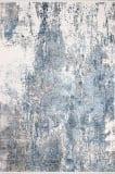 Bashian Allure A161-ALR118 Ivory Blue Area Rug