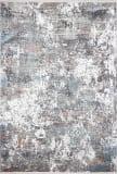 Bashian Allure A161-ALR120 Ivory Rust Area Rug