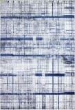 Bashian Barcelona B127-Bh124 Grey - Blue Area Rug