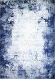 Bashian Barcelona B127-Bh125 Ivory - Blue Area Rug