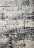 Bashian Hyannis H116-Hy107 Grey Area Rug