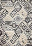 Bashian Montego M146-Hl104 Ivory - Grey Area Rug