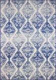 Bashian Mayfair M147-MR612 Ivory - Blue Area Rug