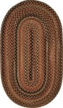 Capel Manchester 48 Brown Hues Area Rug