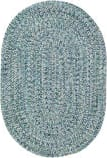 Capel Sea Pottery 110 Blue Area Rug