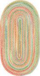 Capel Baby's Breath 450 Light Yellow Area Rug
