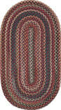 Capel Sherwood Forest 980 Red Area Rug