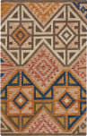 Capel Shakta Dakota 2567 Multitone Area Rug