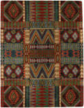 Capel Big Horn 3055 Multi Area Rug