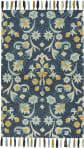 Capel Rambler-Lonar 2581 Blue Area Rug