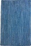 Capel Team Spirit 0301 Light Blue Navy Area Rug