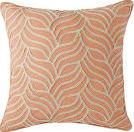 Company C Bryce Pillow 10889k Terracotta