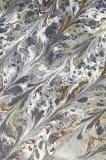 Company C Colorfields Caldera 10896 Gray Area Rug
