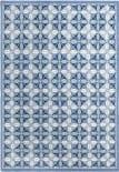 Company C Delphine 10922 Blue Area Rug