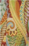 Company C Art And Soul 19400 Multi Area Rug