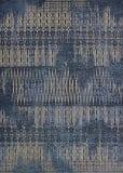 Couristan Dolce Blue Nile Indigo Area Rug