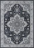 Couristan Sultan Treasures Harish Charcoal Area Rug