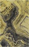 Dalyn Formations Fm2 Citrine Area Rug