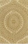 Due Process Century Sisal De Tapis Ava Parchment Area Rug