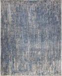 Due Process Textures Kiki Marine Lapis Area Rug