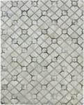 Exquisite Rugs Natural Hide Hair on Hide 2174 Ivory - Gray Area Rug