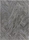 Exquisite Rugs Natural Hide Hair on Hide 2211 Silver - Ivory Area Rug