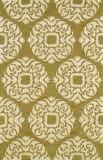 Famous Maker Transitional Pbw-784 Gold - Beige Area Rug