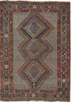 Feizy One-of-a-Kind 1 4'6'' x 6'3'' Rug