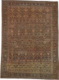Feizy One-of-a-Kind 2 7'10'' x 10'6'' Rug