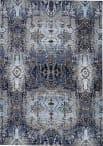 Feizy Gaspar 3834f Light Blue - Sterling Area Rug