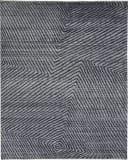 Feizy Vivien 6555f Gray Area Rug