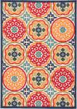 Jaipur Living Belize Tela Blz08 Multicolor Area Rug
