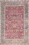 Jaipur Living Boheme Boh09 Parlour Multicolor - Pink Area Rug