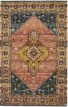Jaipur Living Cardamom COM13 Seraphina  Area Rug