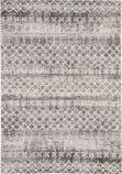 Jaipur Living Dalton Enesta Dat04 Gray - Ivory Area Rug