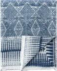 Jaipur Living Hamlin Throw Ham-07 Ham09 Vaporous Gray - Dress Blues Area Rug